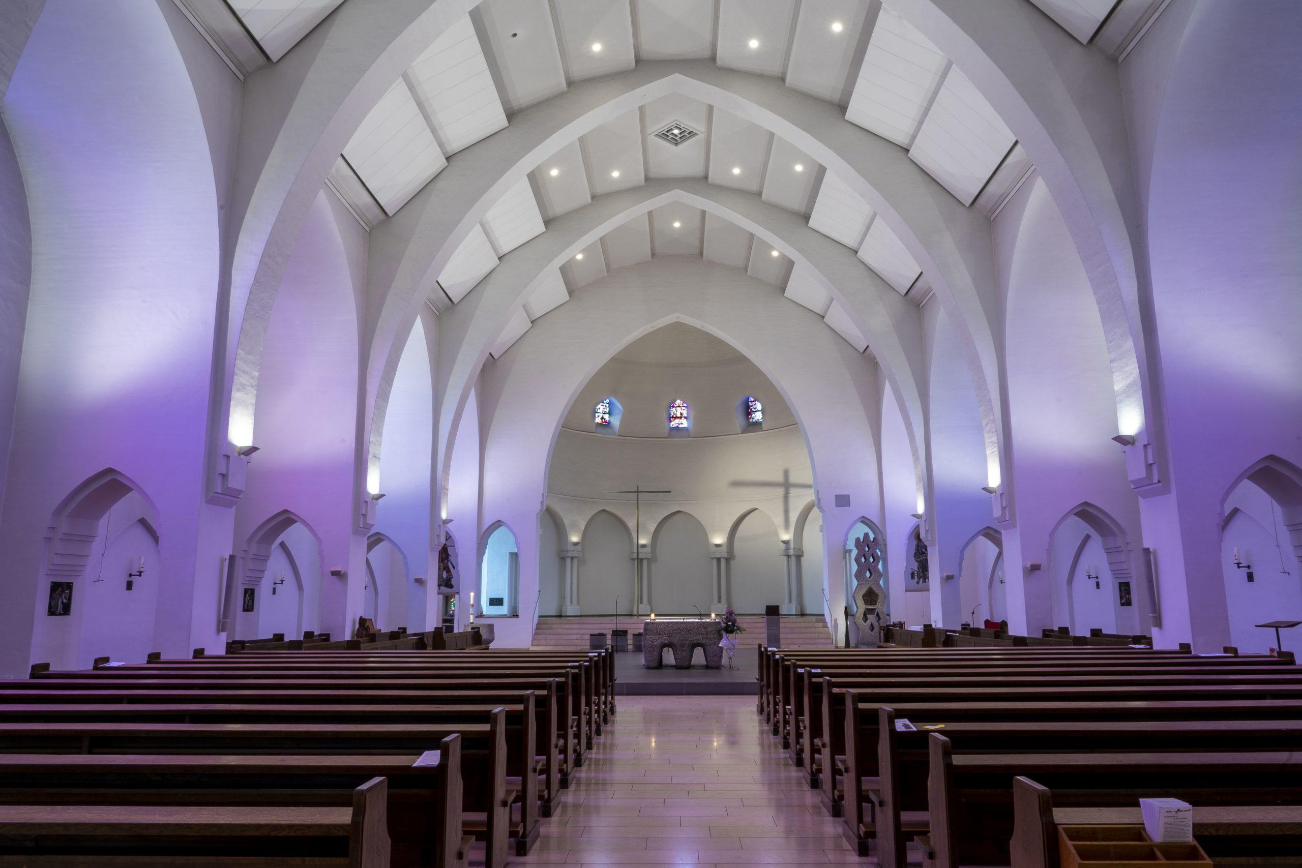 Gottesdienstzeiten St Josef