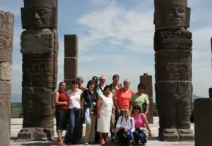 Mexiko Ausflug Weltkirche